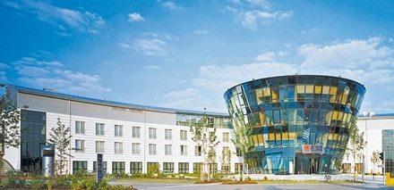 Schön Klinik Nürnberg Fürth stellt Patientenversorgung ein