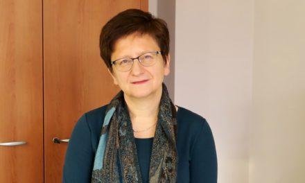 Geschäftsführerin zur Vizepräsidentin der Deutschen Krankenhausgesellschaft gewählt