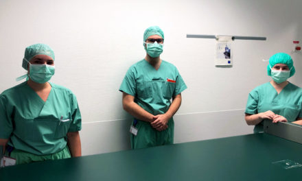 Ausbildung zur Operationstechnischen Assistenz erstmals auch am Knappschaftskrankenhaus Bottrop