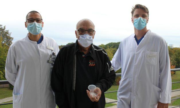 Erstes Cardimems-Implantat in Thüringen eingesetzt