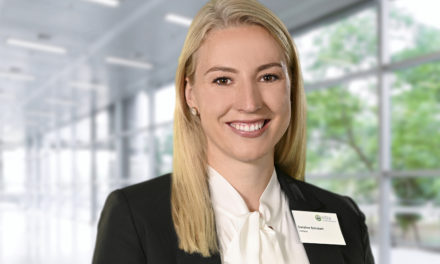 ViDia Kliniken: Dr. Karlheinz Jung übergibt Amt an Caroline Schubert
