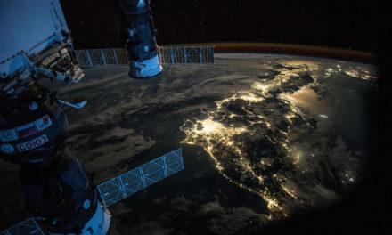 Gesund bis zum Mars: Studienergebnisse sind Fingerzeig für längere und weiter entfernte Missionen ins All