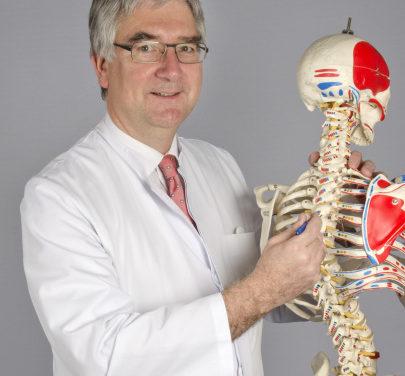 Orthopädisches Uni-Klinikum Bad Abbach unter den 100 besten Spezial-Kliniken weltweit