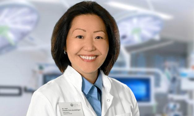 ViDia Kliniken eröffnen Plastische Chirurgie
