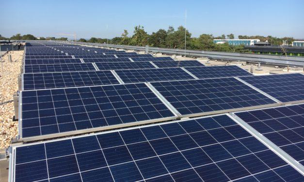Universitätsklinikum Bonn engagiert sich im Klimaschutzprojekt KLIK green ? Klimamanager baut Netzwerk, um Energie, Material und Ressourcen zu sparen