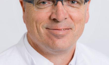 Professor Arand wird Präsident der Deutschen Wirbelsäulengesellschaft