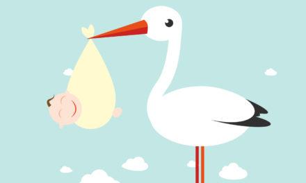 ViDia Kliniken melden 3.000ste Geburt 2020 / Presseinformation