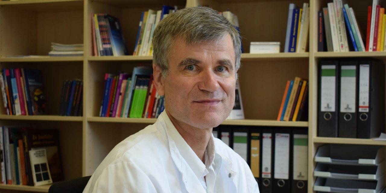 Neuer Psychiatrie Chefarzt startet im Görlitzer Klinikum