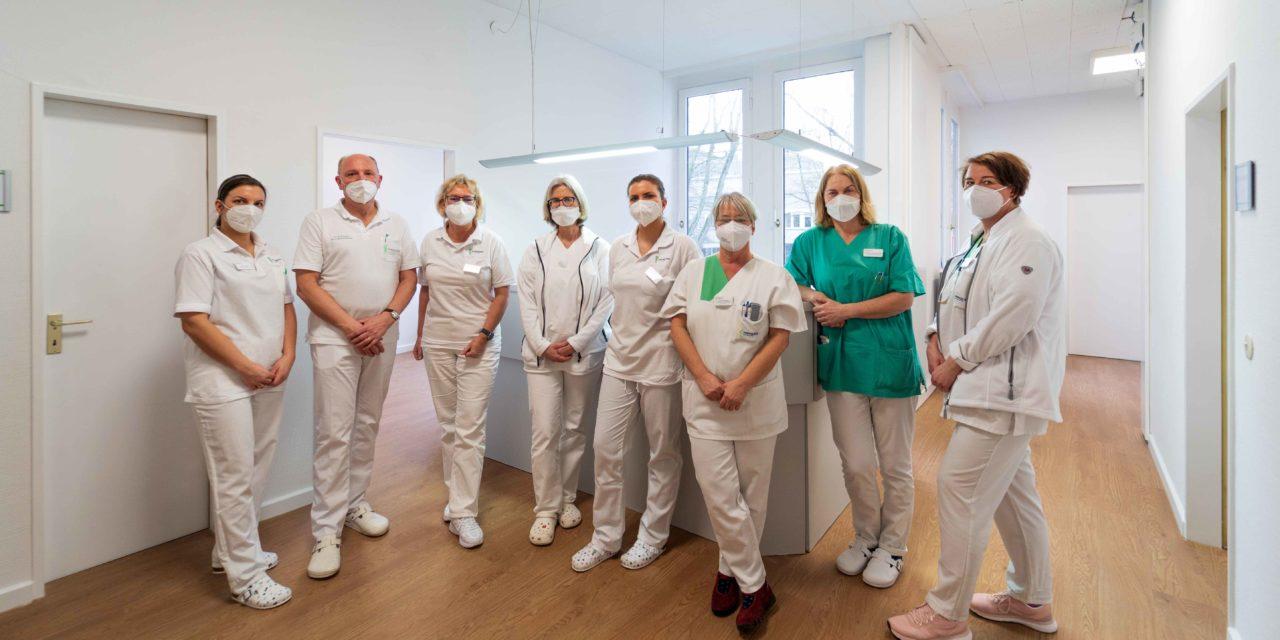 Paracelsus-Klinik Bremen baut Schmerzmedizin weiter aus