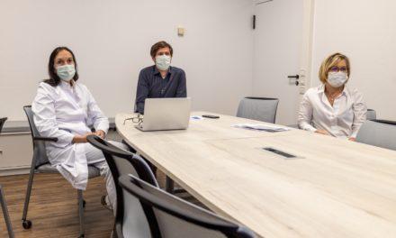 Erstmals als e-Learning-Kurs: 61 Spezialisierte Herzinsuffizienz-Assistent*innen ausgebildet. UMG Herzzentrum mit digitaler Fortbildung