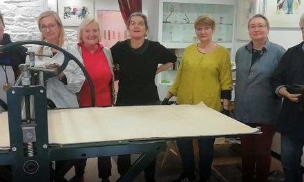 Duisburger Künstler sammeln Spenden für Malteser Kinder- und Jugendhospizdienst