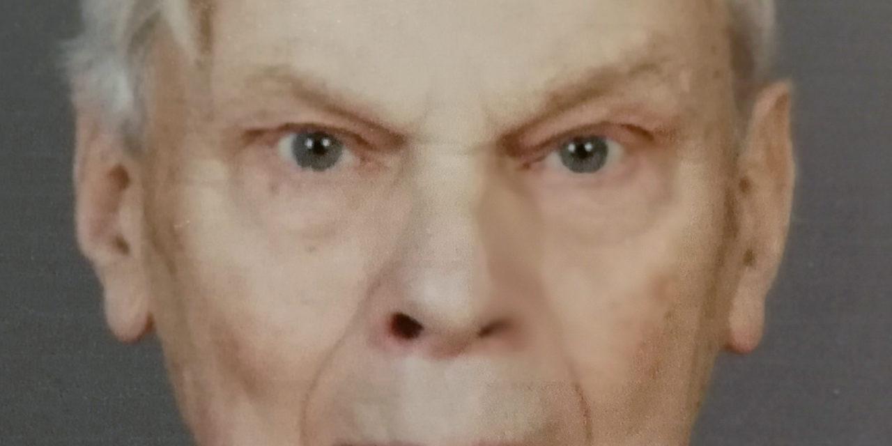 Nachruf: Professor Dr. med. Gerhard Schmidt verstorben