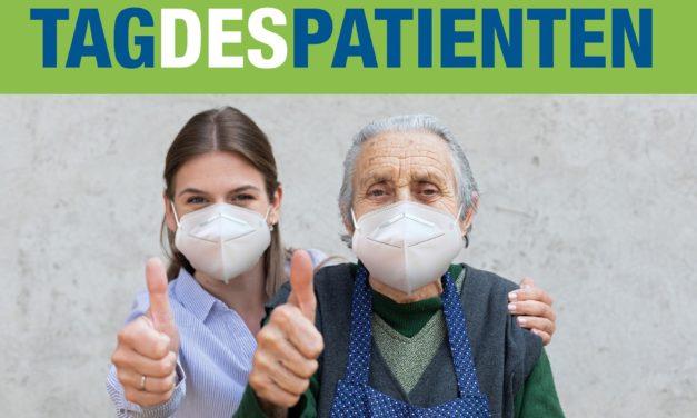 Tag des Patienten 2021: Ortenau Klinikum bietet Telefonhotline an