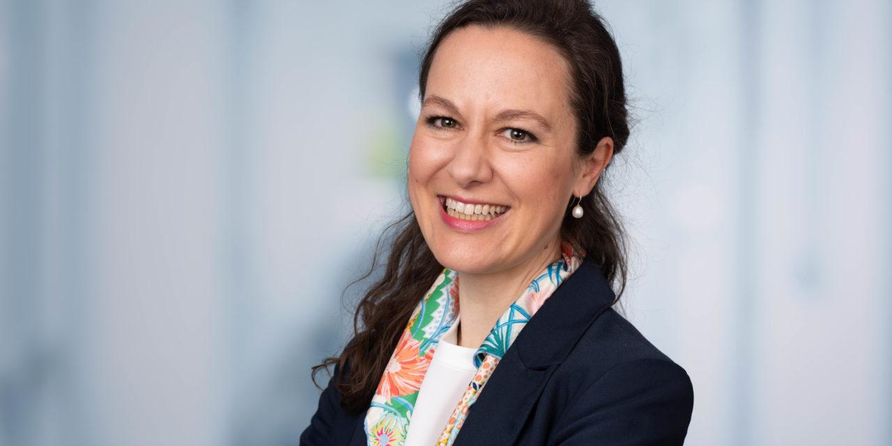 Ulrike Attenberger neues Mitglied der International Society for Strategic Studies in Radiology
