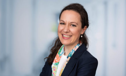 Ulrike Attenberger neues Mitglied der International Society for Strategic Studies in Radiology