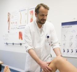 Online-Symposium zu aktuellen Trends der Behandlung von Knie-Erkrankungen
