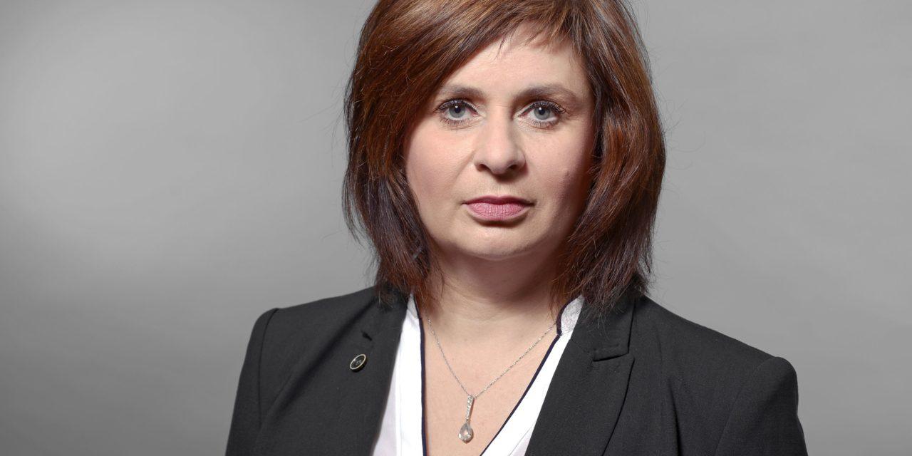 Pflegedirektorin des Dresdner Uniklinikums ist Pflegemanagerin des Jahres