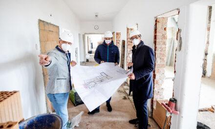 Rems-Murr-Kreis schafft 92 bezahlbare Mitarbeiterwohnungen in Schorndorf und Winnenden