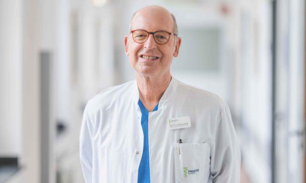 Paracelsus-Klinik Düsseldorf zum Weltkrebstag: Prävention zur Bekämpfung urologischer Krebsleiden