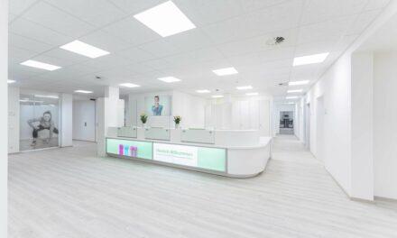 Paracelsus-Klinik Bad Ems: Ambulantes Therapiezentrum Nassau öffnet die Türen
