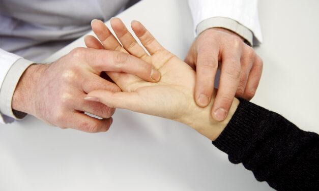 Tag der Hand 2021