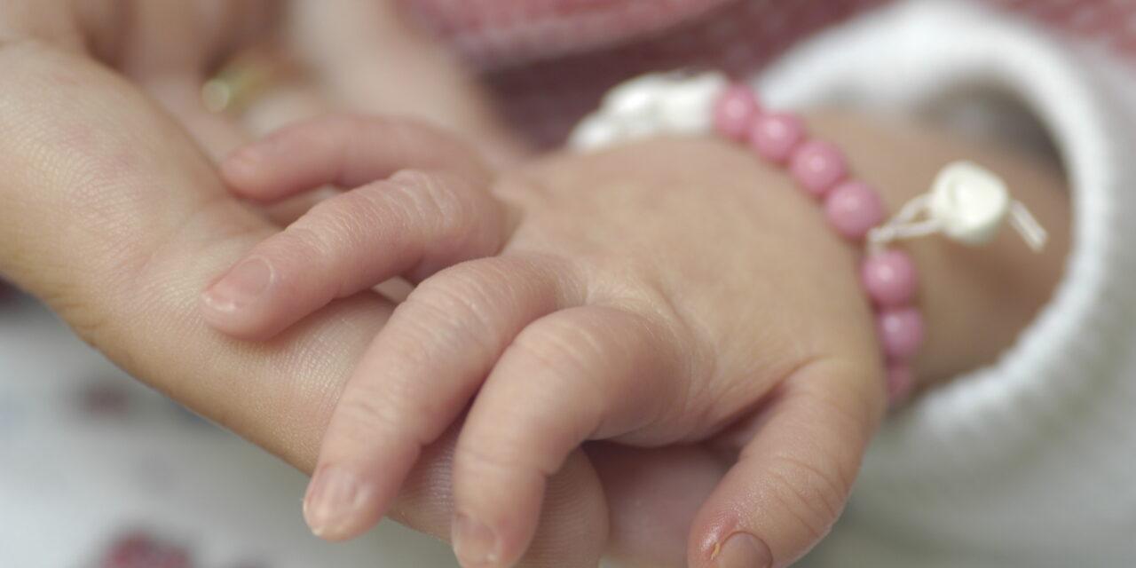 """""""Babylotsin"""" steht werdenden Müttern zur Seite"""