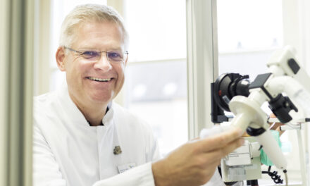 Ärztlicher Direktor des Ev Krankenhauses Hamm stellvertretender Vorsitzender in Arzneimittelkommission