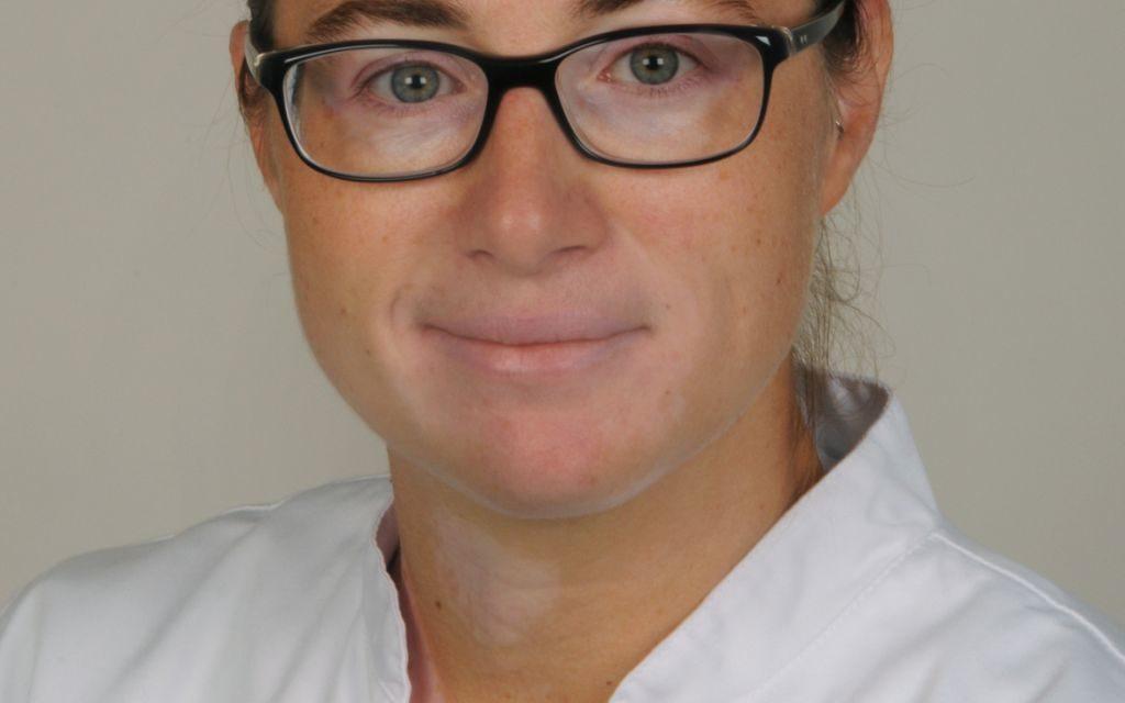 Pneumologin Dr. Eva Lücke für ihre Forschung zur Therapie von Atemwegserkrankungen ausgezeichnet