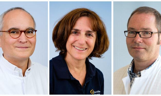 Top-Mediziner für Diabetiker im Elisabeth-Krankenhaus Essen