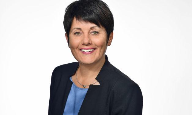 Künftige Pflegedirektorin am Klinikum Karlsruhe hat ihre Tätigkeit aufgenommen