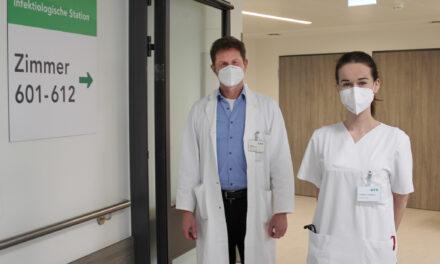 Main-Kinzig-Kliniken sind Partner des ERASMUS-Programms