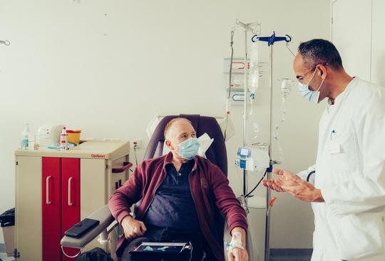 Diagnose Krebs: Zeitnahe Behandlung auch in Corona-Zeiten