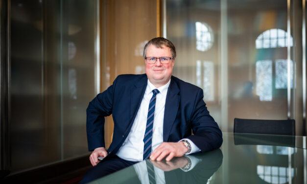 RHÖN-KLINIKUM AG: Patrick Hilbrenner übernimmt Geschäftsführung vom Klinikum Frankfurt (Oder)