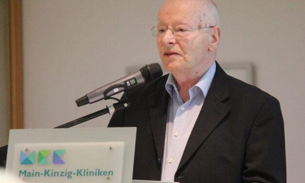 Freunde und Förderer übergeben 40.000 Euro an Gelnhäuser Krankenhaus