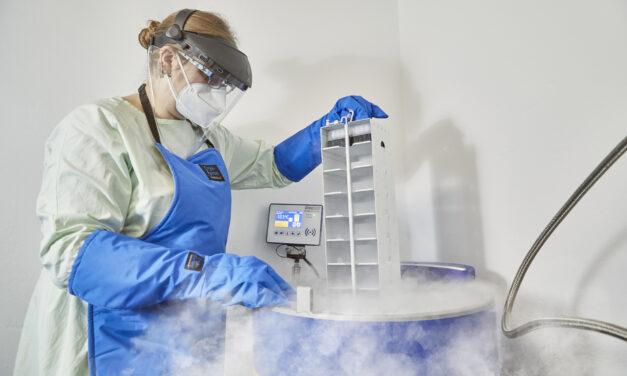 Biobank am Klinikum Lippe etabliert