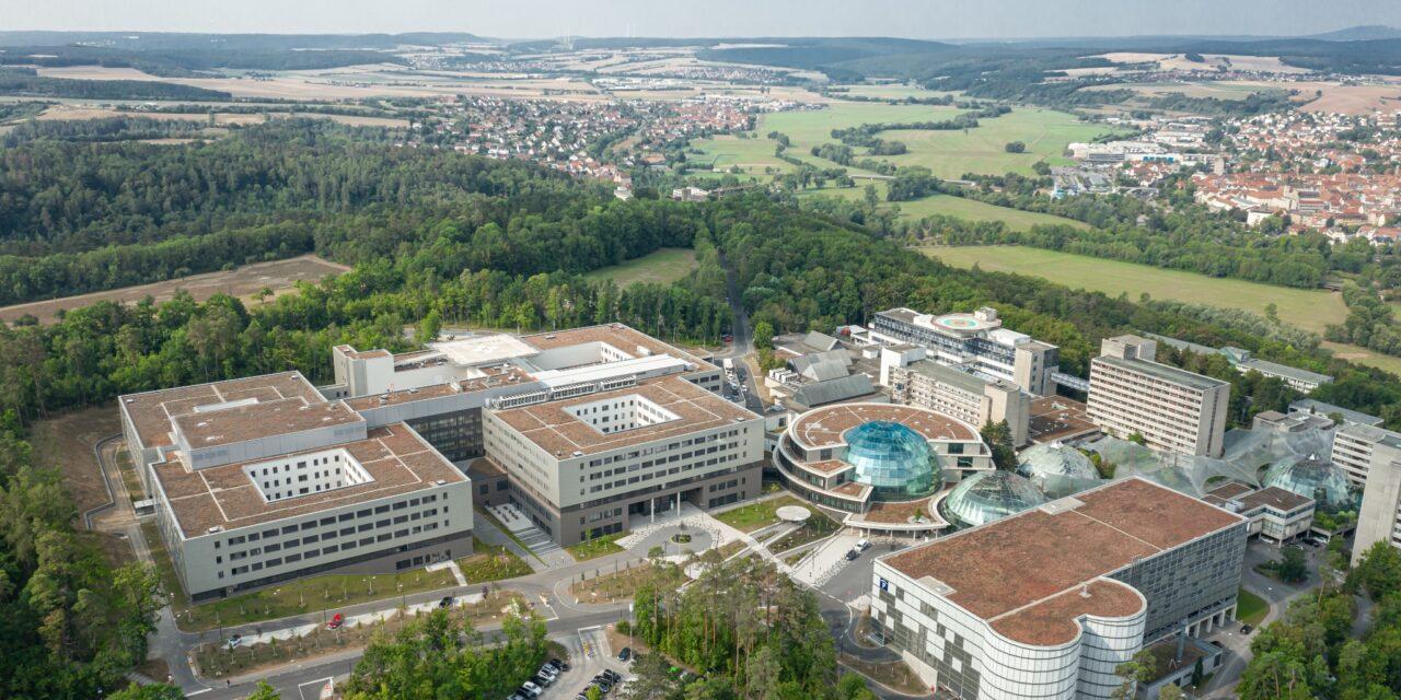2 Jahre RHÖN-KLINIKUM Campus Bad Neustadt