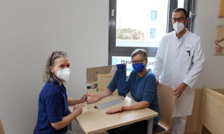 Regionales Schmerzzentrum in der Orthopädischen Klinik Kassel