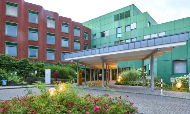 Christliches Krankenhaus Quakenbrück jetzt Mitglied im Klinikverbund CLINOTEL