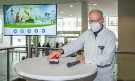 UKL startet eigenes Patienten-Fernsehen
