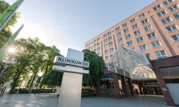 Klinikum zählt zu World's Best Hospitals