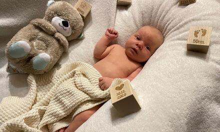 Mehr als 3000 Neugeborene an den Rems-Murr-Kliniken im Jahr 2020
