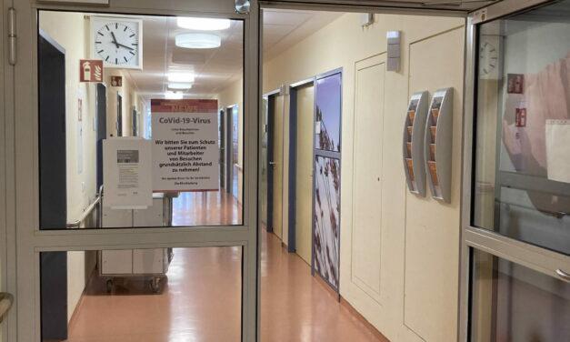 Rastatter Klinik: Stroke-Unit erfolgreich rezertifiziert