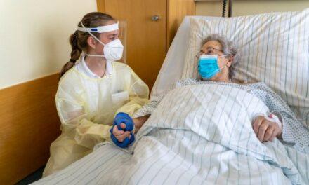 Diakonissenkrankenhaus Leipzig: So bleibt die persönliche Note in der Pflege erhalten – trotz Corona