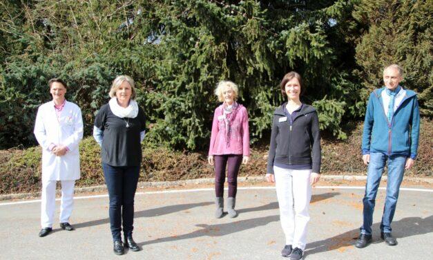 Paracelsus Klinik Scheidegg gründet Institut für Rehabilitationsforschung