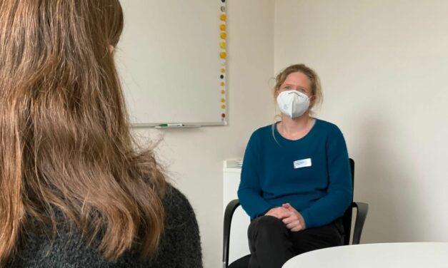 Viele junge Patientinnen mit Essstörungen  in der  Ambulanz Universitätsklinik  Hamm  verstärkt  Behandlungsangebot