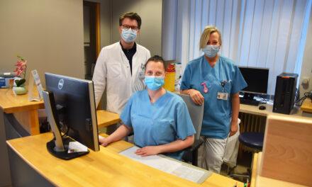 Unimedizin Rostock: Sanierung in der Augenklinik – Mehr Komfort für Patient und Personal