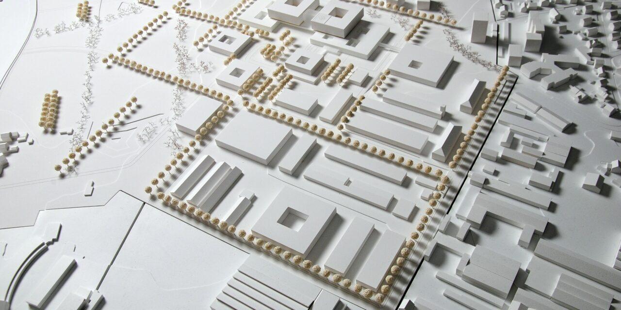 Neubau für Ortenau Klinikum in Offenburg: Preisträger aus Architektenwettbewerb stehen fest