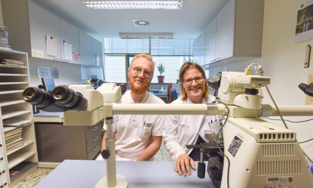 Immuntherapien erhöhen auch bei Kindern Chancen auf nebenwirkungsärmere Behandlung am Dresdner Uniklinikum
