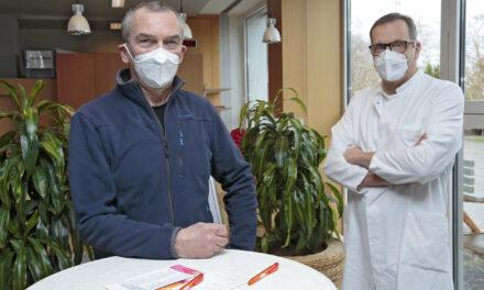 KMB Online-Veranstaltungen; erfolgreiche Schmerztherapie in Bühler Klinik