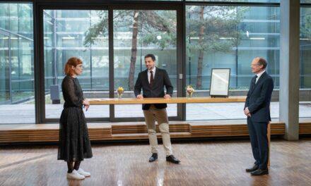 Film ab für den Dies academicus: Preisverleihungen und Jahresrückblick auf dem Bildschirm